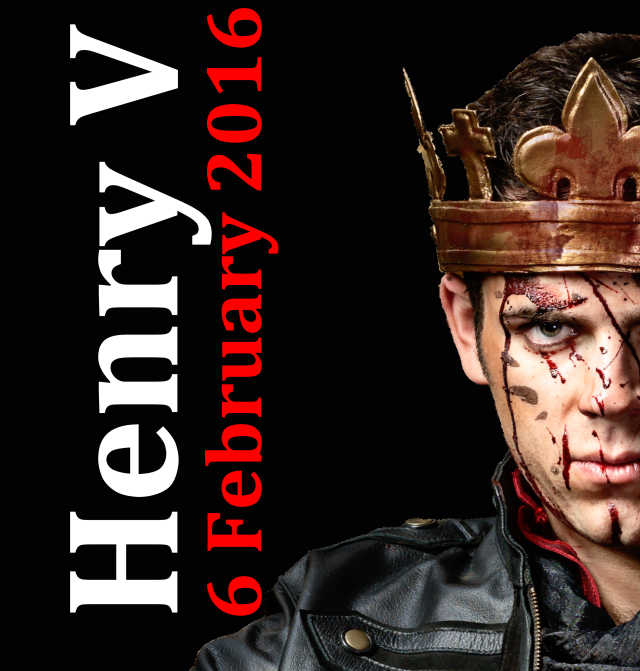 Henry with titles website