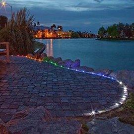 street reflectors